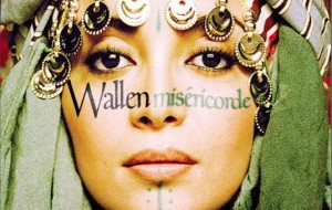 Wallen – Son nouvel album Miséricorde sortira le 20 octobre 2008