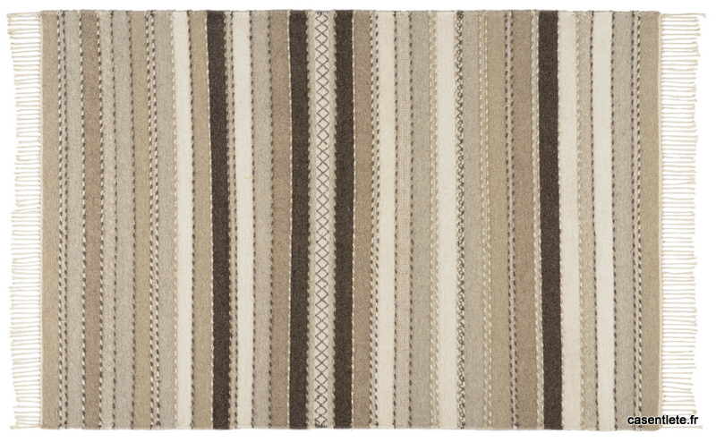 Tapis indian chez fly ca sent l39ete for Tapis chez fly