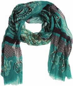 Mexx Collection Automne Hiver 2013-2014 - foulard