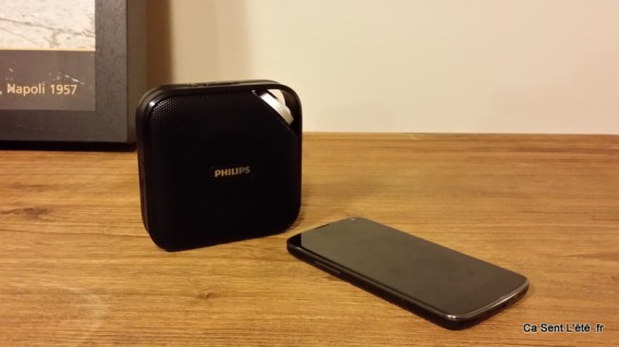 philips P1 ultra nomade
