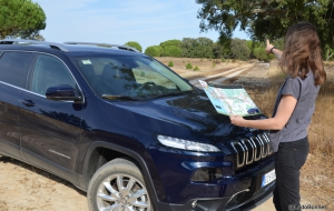 Road trip en Jeep au Portugal